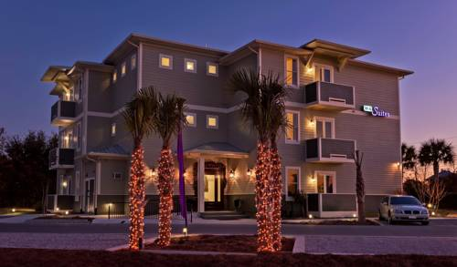 30A Suites Cover Picture