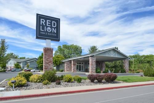Red Lion Inn & Suites Susanville Cover Picture