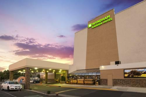 Wyndham Garden Carson City Max Casino Cover Picture