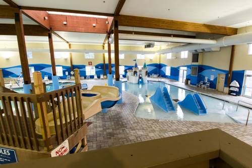 Holiday Inn Express Wisconsin Dells Cover Picture