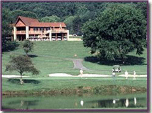 Cacapon State Park Lodge Cover Picture