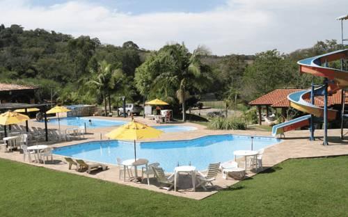 Hotel Fazenda Reviver Cover Picture