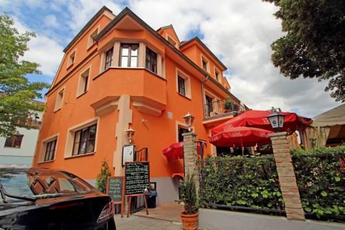 Hotel Villa Toscana Cover Picture