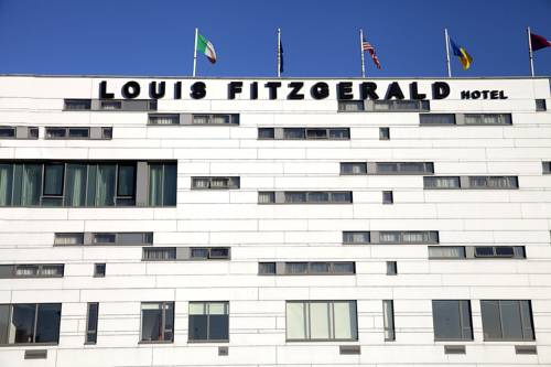 Louis Fitzgerald Hotel Cover Picture