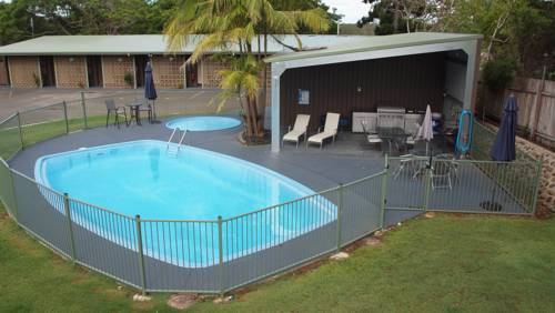 Motel Kempsey Cover Picture