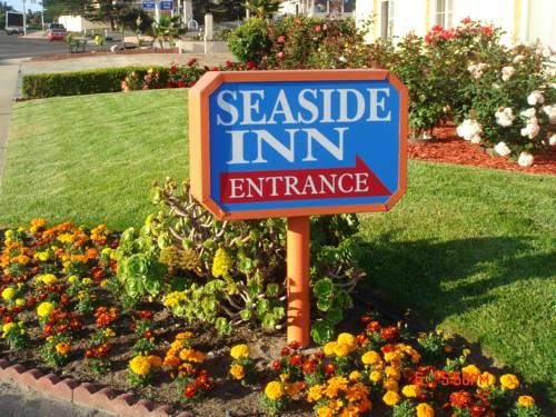 Seaside Inn Monterey Cover Picture