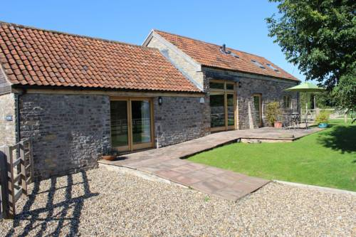 The Barn at Freemans Farm B&B Cover Picture