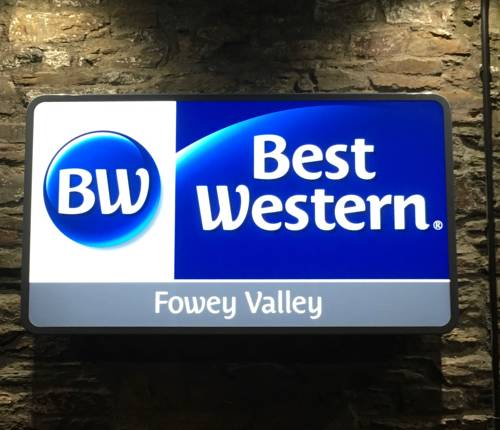 Best Western Fowey Valley Cover Picture