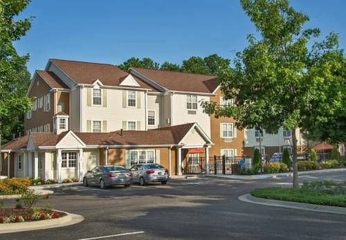 TownePlace Suites Richmond Cover Picture