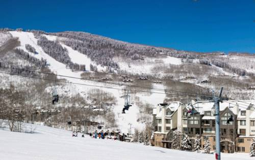 Highlands Slopeside by East West Resorts Beaver Creek Cover Picture