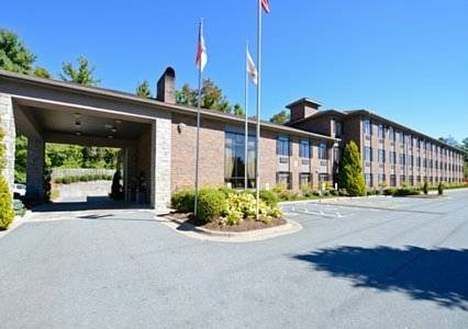 Comfort Suites - Boone Cover Picture