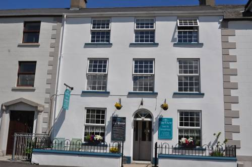 Bayview Bed and Breakfast Warrenpoint Cover Picture
