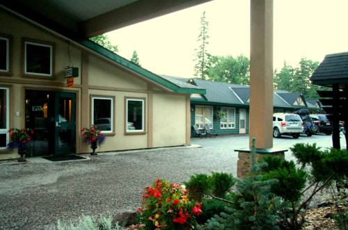 Best Northern Motel and Restaurant Cover Picture
