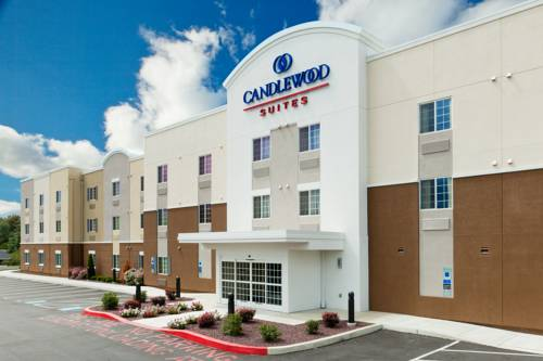 Candlewood Suites Harrisburg Cover Picture