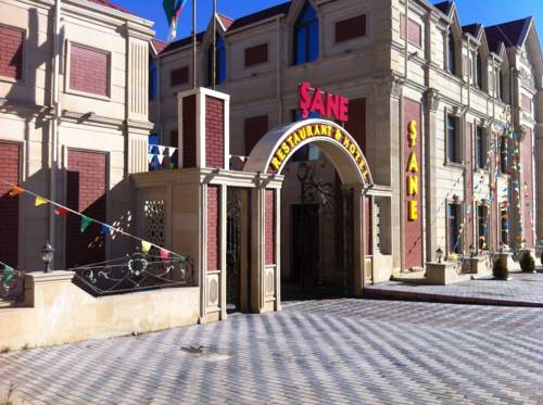 Shane Hotel Quba Cover Picture