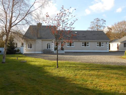 Birchdale House B&B Cover Picture