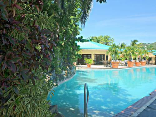 Flamboyan on the Bay Resort & Villas Cover Picture