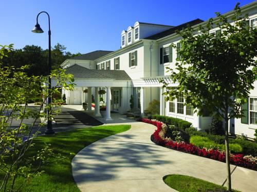 Marriott's Fairway Villas Cover Picture