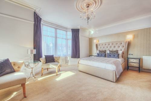 Number Four Boutique Hotel Cover Picture