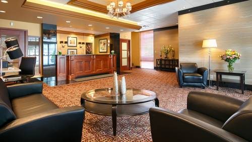 Best Western Plus Columbia River Hotel Cover Picture