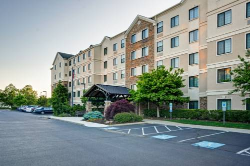 Homewood Suites by Hilton Eatontown Cover Picture
