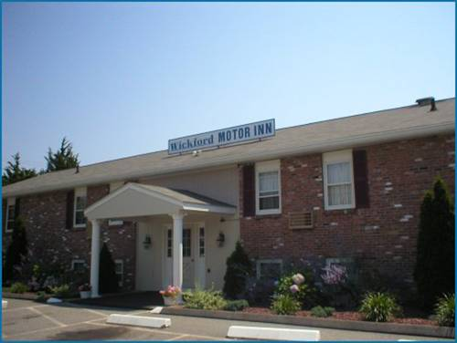 Wickford Motor Inn Cover Picture