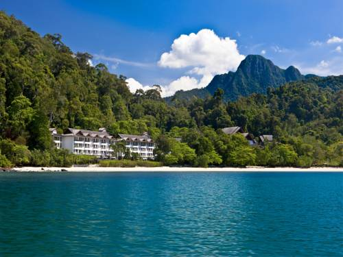 The Andaman, a Luxury Collection Resort, Langkawi Cover Picture