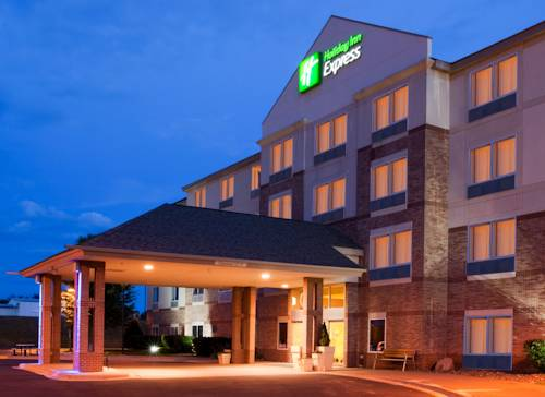 Holiday Inn Express & Suites St. Croix Valley Cover Picture