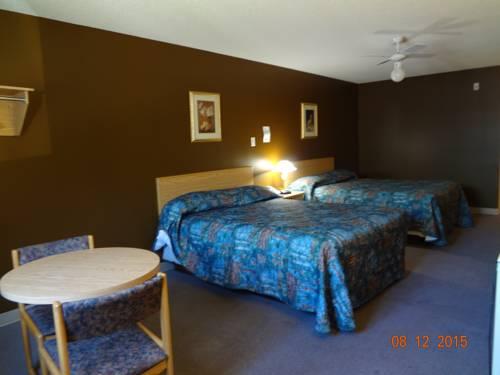 Park Inn Motel Cover Picture