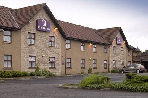 Premier Inn Falkirk North Cover Picture
