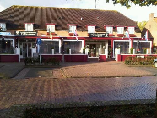 Hotel Restaurant 't Trefpunt Cover Picture