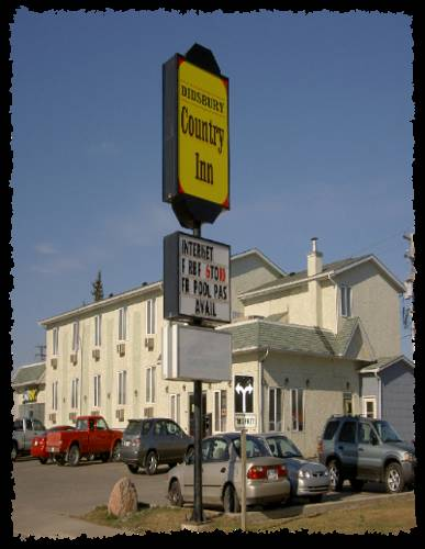 Didsbury Country Inn Cover Picture