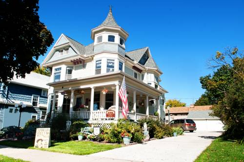 Franklin Street Inn Bed & Breakfast Cover Picture