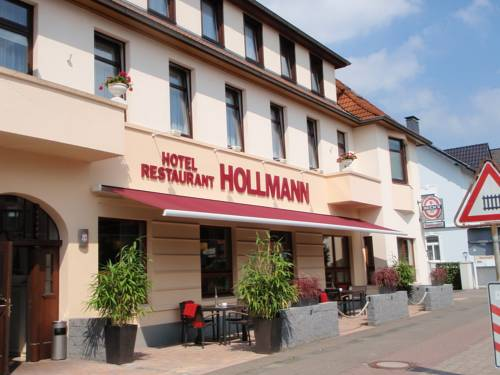 Hotel Hollmann Cover Picture