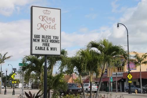 King Motel - Miami Cover Picture