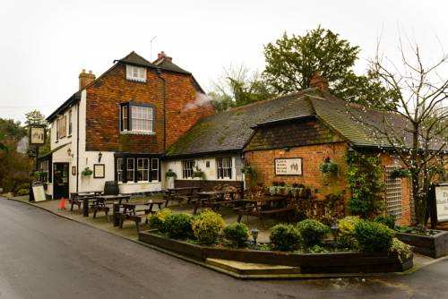 The Black Horse Inn Cover Picture