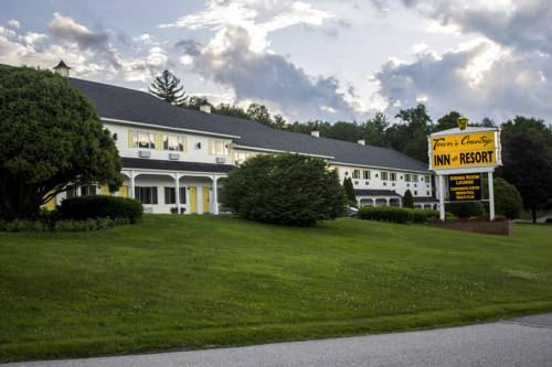 Town & Country Inn & Resort Cover Picture
