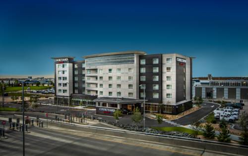 Courtyard by Marriott Winnipeg Airport Cover Picture
