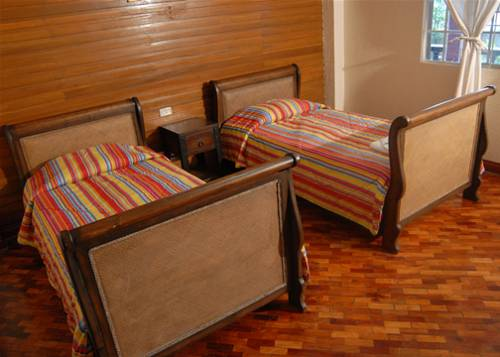 Green Valley Baguio Hotel and Resort Cover Picture