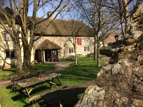 The Heathfield Inn Cover Picture