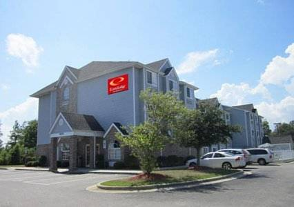 Rodeway Inn & Suites Shallotte Cover Picture