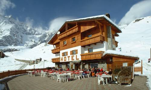 Hotel Cime Bianche Cover Picture