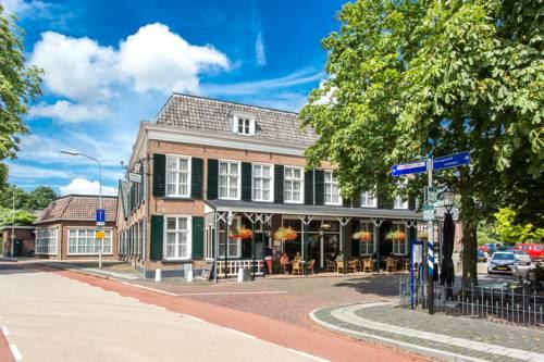 Hotel Cafe Restaurant De Gouden Karper Cover Picture