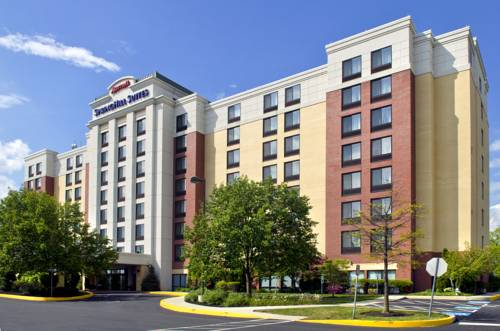 SpringHill Suites Philadelphia Plymouth Meeting Cover Picture