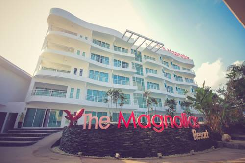 The Magnolias Pattaya Boutique Resort Cover Picture