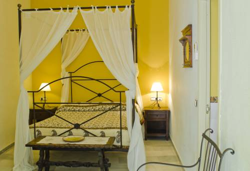 Hostal Sixto Cover Picture