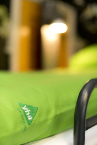 YHA Land's End - Cot Valley Cover Picture
