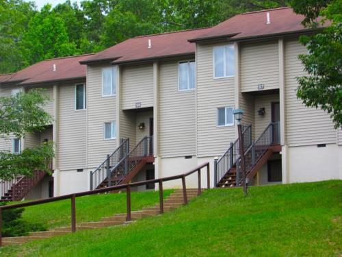 Mountainside Villas at Massanutten by Kees Vacations Cover Picture
