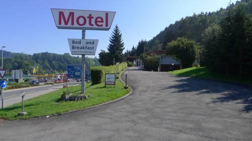Motel Sihlbrugg Cover Picture