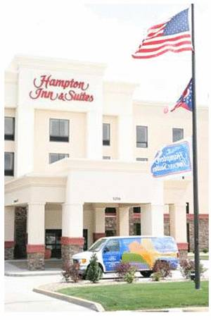 Hampton Inn & Suites Canton Cover Picture